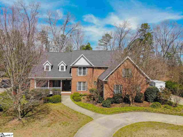 100 Magnolia Way, Clemson, SC 29631 (#1388261) :: The Haro Group of Keller Williams
