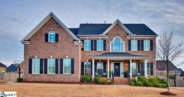 113 Cottonpatch Court, Greenville, SC 29607 (#1388263) :: Hamilton & Co. of Keller Williams Greenville Upstate