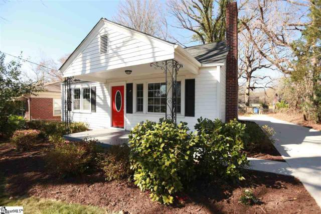 106 Dykeson Avenue, Greenville, SC 29609 (#1388276) :: The Haro Group of Keller Williams
