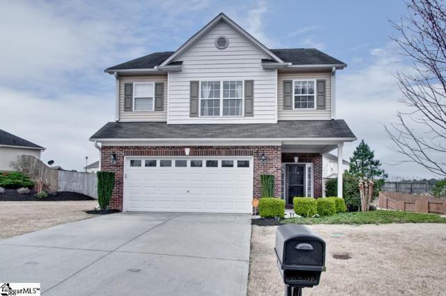 118 Giants Ridge Road, Easley, SC 29642 (MLS #1388283) :: Prime Realty
