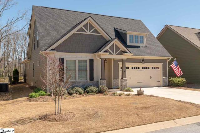 343 Belle Oaks Drive Drive, Simpsonville, SC 29680 (MLS #1388284) :: Prime Realty