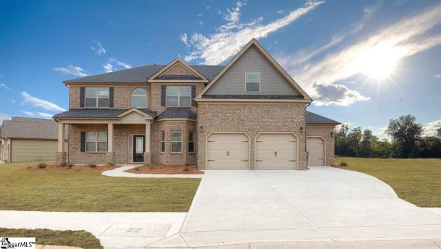 913 Willhaven Place, Simpsonville, SC 29681 (MLS #1388285) :: Prime Realty