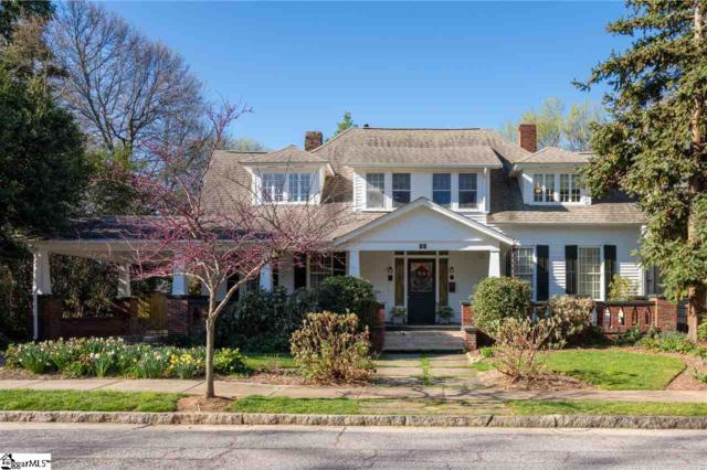 21 Pinckney Street, Greenville, SC 29601 (#1388299) :: Mossy Oak Properties Land and Luxury