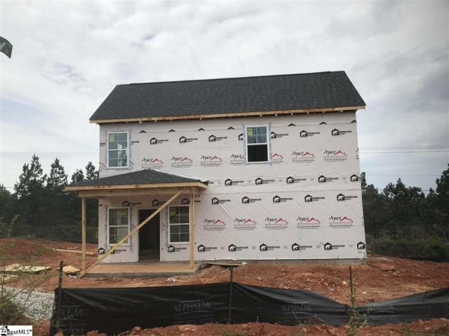2 Saad Lane, Greenville, SC 29605 (#1388332) :: Mossy Oak Properties Land and Luxury