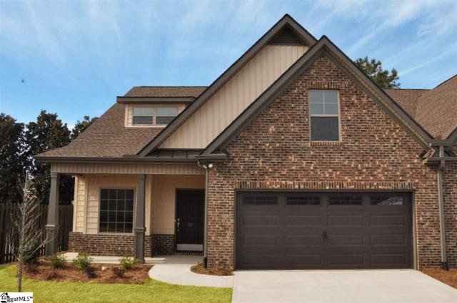 11 Sweetspire Lane 13A, Simpsonville, SC 29681 (#1388360) :: The Haro Group of Keller Williams