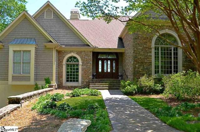 85 The Cliffs Parkway, Landrum, SC 29356 (#1388388) :: The Haro Group of Keller Williams