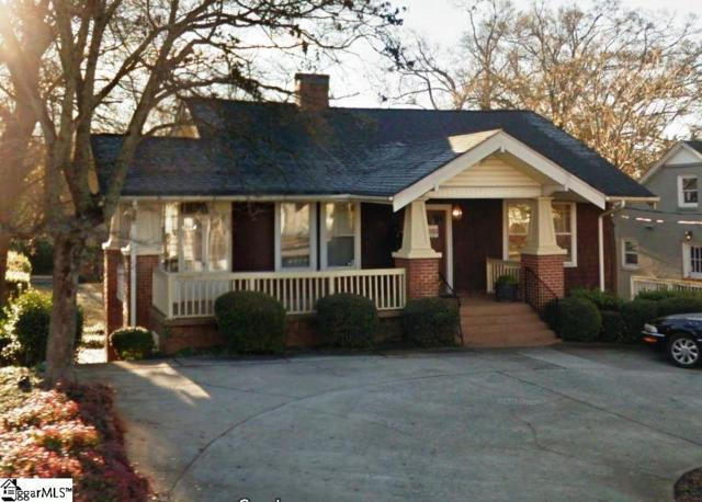 107 Mills Avenue, Greenville, SC 29605 (#1388392) :: The Haro Group of Keller Williams