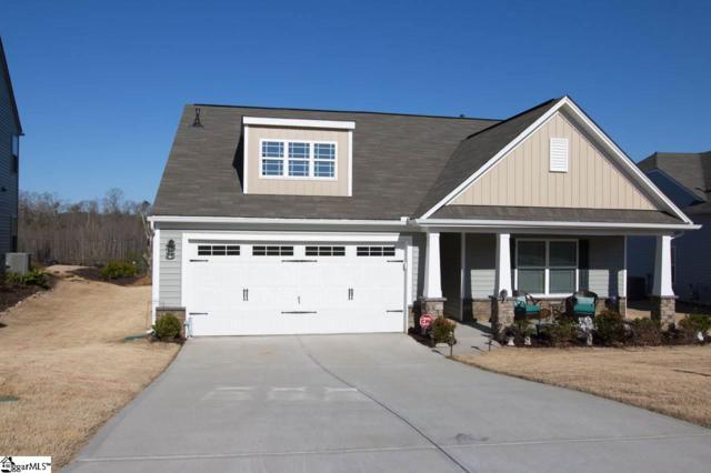 127 Caledonia Drive, Easley, SC 29642 (#1388434) :: Hamilton & Co. of Keller Williams Greenville Upstate