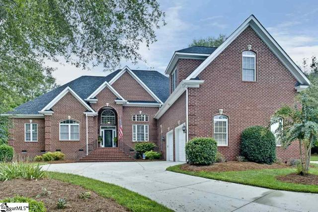 220 Whitworth Way, Simpsonville, SC 29681 (#1388435) :: Coldwell Banker Caine