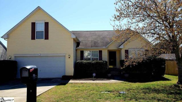 204 Bellport Drive, Greenville, SC 29607 (#1388475) :: The Toates Team