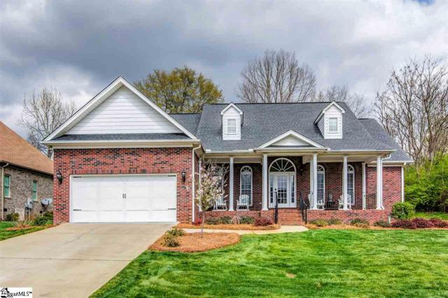 105 Waverly Hall Lane, Simpsonville, SC 29681 (#1388504) :: Coldwell Banker Caine