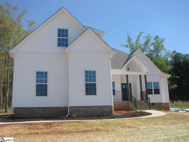 104 Puckett Mill Drive, Central, SC 29630 (#1388516) :: J. Michael Manley Team