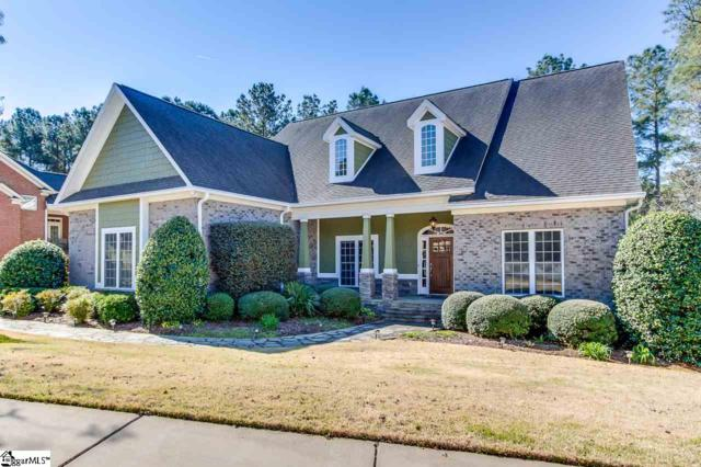 31 Graywood Court, Simpsonville, SC 29680 (#1388527) :: Connie Rice and Partners