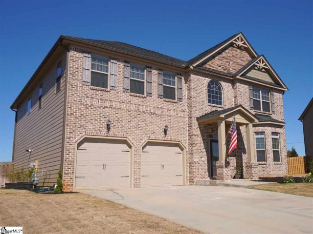 320 Stoneleigh Road, Simpsonville, SC 29681 (#1388528) :: Coldwell Banker Caine