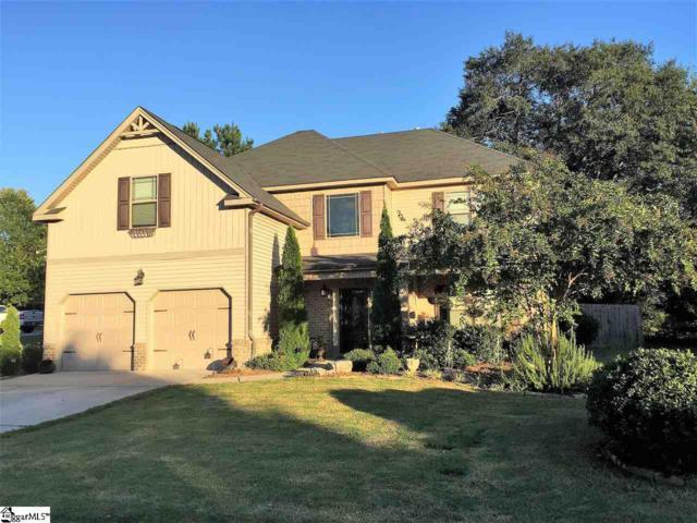 107 Oak Branch Drive, Simpsonville, SC 28681 (#1388536) :: The Haro Group of Keller Williams