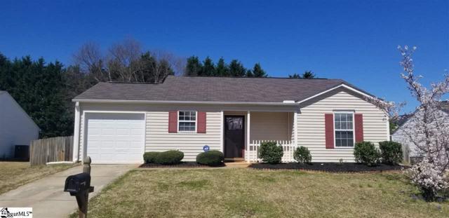 7 Pasture Place, Simpsonville, SC 29681 (#1388541) :: Hamilton & Co. of Keller Williams Greenville Upstate