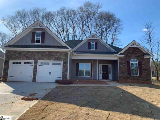 509 Forest Edge Court, Simpsonville, SC 29681 (#1388548) :: The Haro Group of Keller Williams