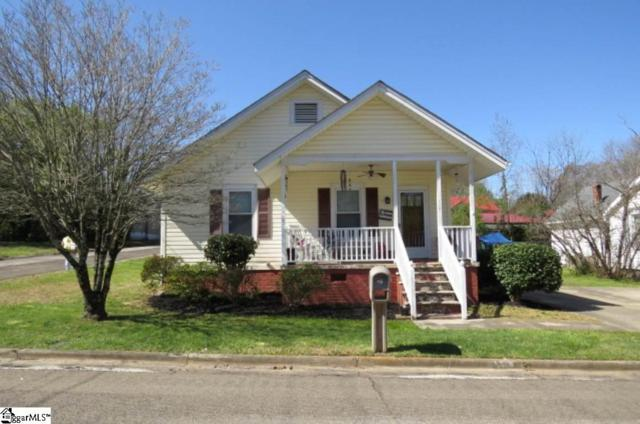 110 S 4th Street, Easley, SC 29641 (#1388553) :: The Toates Team