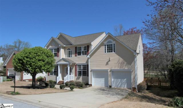 3 Stonewater Drive, Simpsonville, SC 29680 (#1388562) :: Coldwell Banker Caine