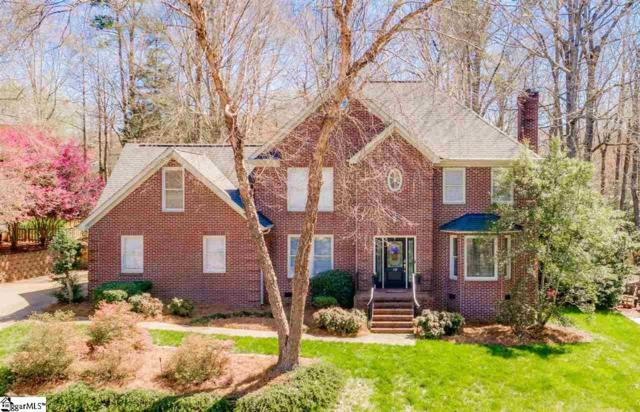 119 Circle Slope Drive, Simpsonville, SC 29681 (#1388589) :: The Haro Group of Keller Williams