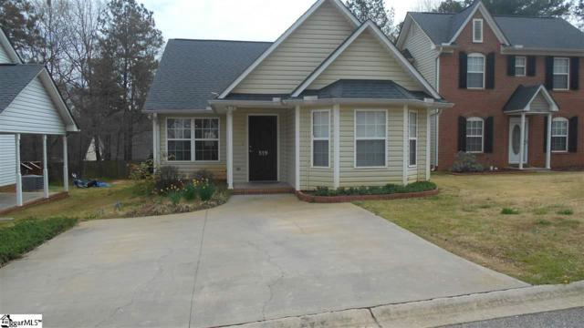 519 S Brown Beaver Court, Moore, SC 29369 (#1388624) :: The Haro Group of Keller Williams