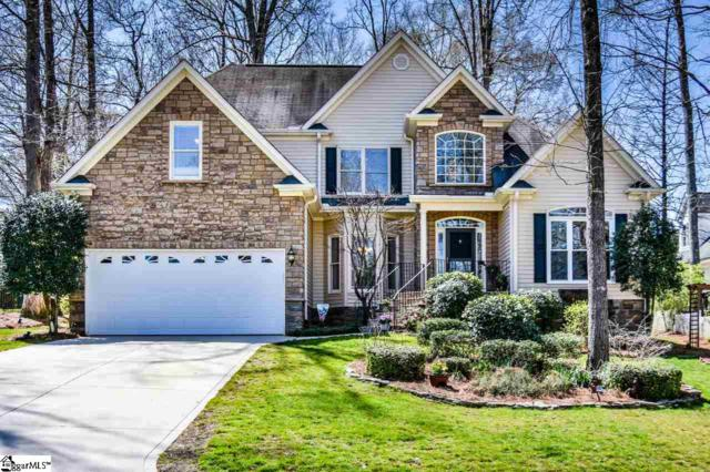 17 Rothesay Street, Simpsonville, SC 29681 (#1388633) :: The Haro Group of Keller Williams