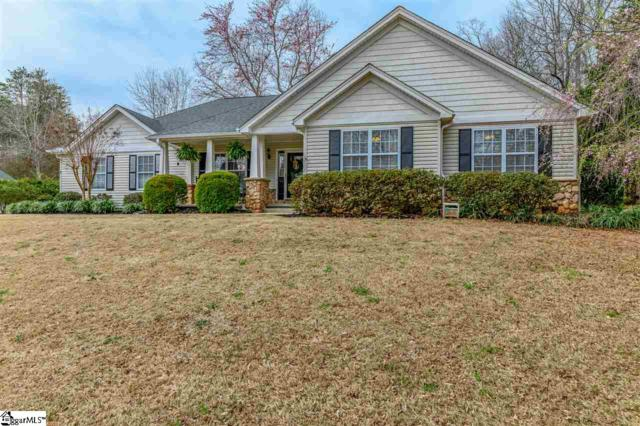 9 Paddle Pond Place, Greer, SC 29651 (#1388635) :: The Haro Group of Keller Williams