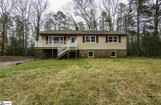 506 Tracy Trail, Greer, SC 29651 (#1388638) :: The Haro Group of Keller Williams