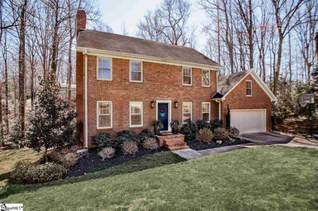 218 Appomattox Drive, Simpsonville, SC 29681 (#1388642) :: The Haro Group of Keller Williams