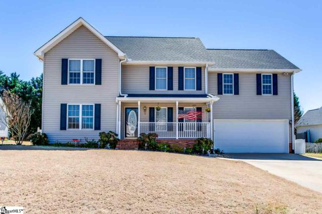 306 Wood River Way, Taylors, SC 29687 (#1388664) :: J. Michael Manley Team