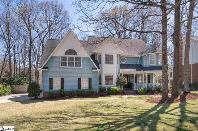 220 E Thistle Lane, Greenville, SC 29615 (#1388665) :: J. Michael Manley Team