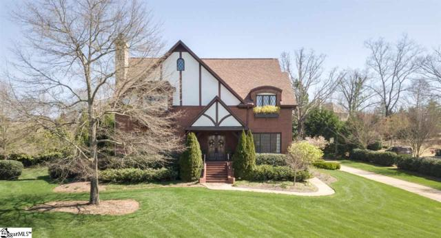 147 Reserve Drive, Piedmont, SC 29673 (#1388668) :: J. Michael Manley Team