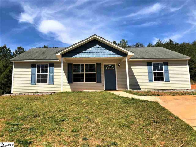 105 Backwater Way, Greenville, SC 29611 (#1388673) :: The Toates Team