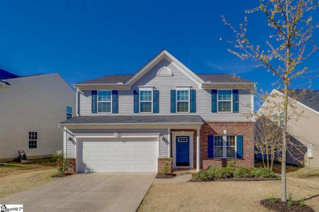 19 Granite Lane, Greenville, SC 29607 (#1388682) :: The Haro Group of Keller Williams