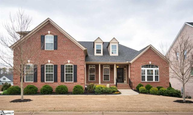 506 Pawleys Drive, Simpsonville, SC 29681 (#1388683) :: Connie Rice and Partners