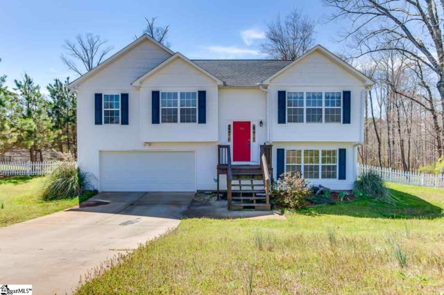 153 Albus Drive, Wellford, SC 29385 (#1388721) :: The Haro Group of Keller Williams