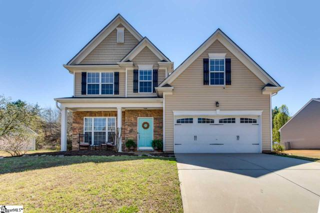 305 Blue Heron Circle, Simpsonville, SC 29680 (#1388732) :: Connie Rice and Partners