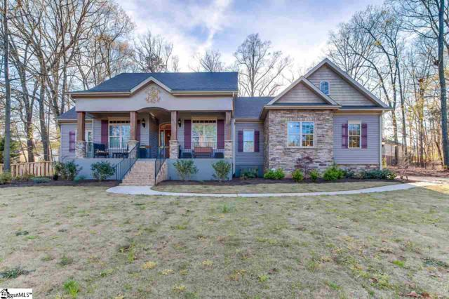 1204 Boiling Springs Road, Greer, SC 29650 (#1388737) :: Hamilton & Co. of Keller Williams Greenville Upstate