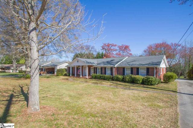 12 Spring Forest Road, Greenville, SC 29615 (#1388751) :: The Haro Group of Keller Williams