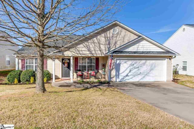 19 Catterick Way, Fountain Inn, SC 29644 (#1388781) :: The Haro Group of Keller Williams