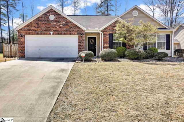 122 Appleton Lane, Mauldin, SC 29662 (#1388792) :: The Haro Group of Keller Williams