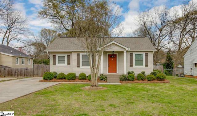 308 Willow Springs Drive, Greenville, SC 29607 (#1388795) :: The Haro Group of Keller Williams