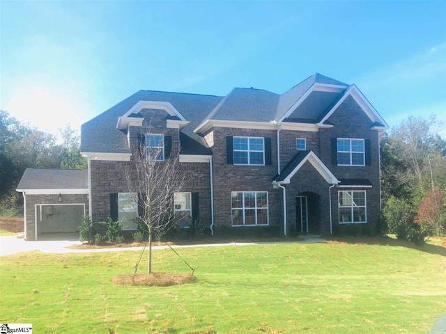 213 Lakeway Place Homesite 17, Simpsonville, SC 29681 (#1388815) :: The Haro Group of Keller Williams