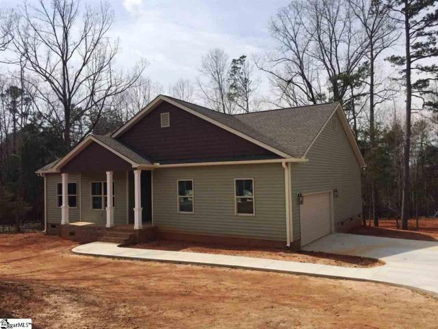 106 Indian Ridge Drive, Laurens, SC 29360 (#1388838) :: The Haro Group of Keller Williams