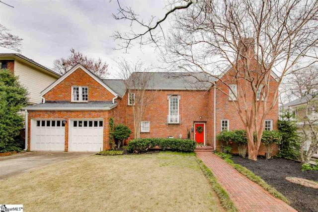115 E Earle Street, Greenville, SC 29609 (#1388849) :: Connie Rice and Partners