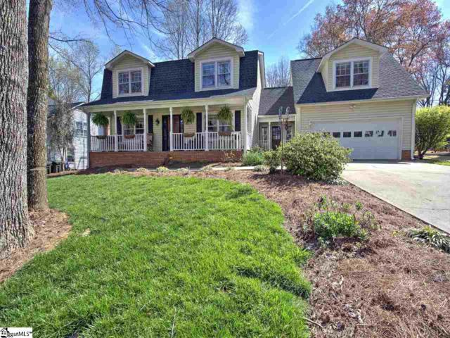 102 Chipping Court, Greer, SC 29650 (#1388866) :: Coldwell Banker Caine