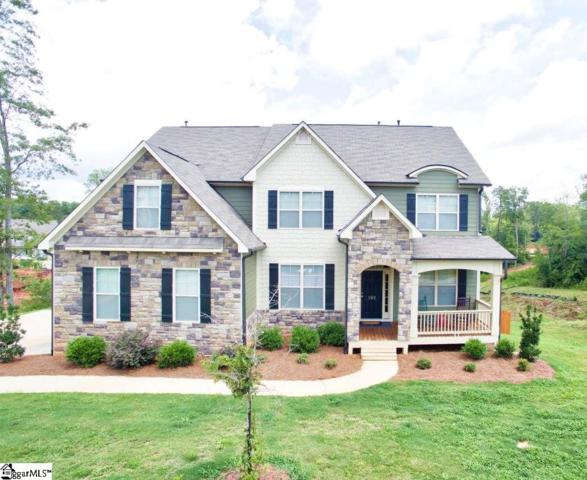 192 Sapphire Pointe Drive, Duncan, SC 29334 (#1388894) :: Hamilton & Co. of Keller Williams Greenville Upstate