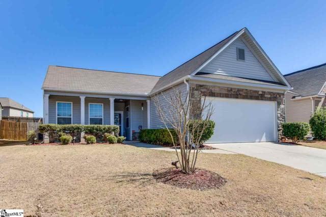 101 Salthouse Road, Simpsonville, SC 29680 (#1388905) :: Hamilton & Co. of Keller Williams Greenville Upstate