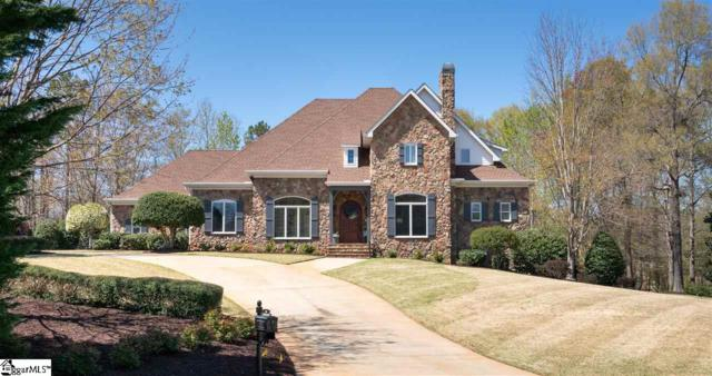 24 White Crescent Lane, Simpsonville, SC 29681 (#1388926) :: Coldwell Banker Caine