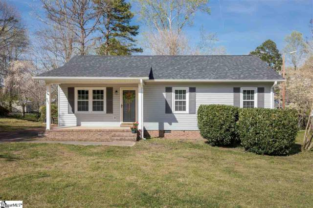 401 Willow Branch Drive, Simpsonville, SC 29681 (#1388958) :: The Haro Group of Keller Williams